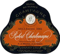 Robert Charlemagne